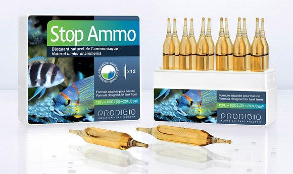 Stop Ammo 6 amp