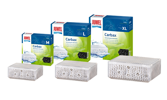 Carbax bioflow 3.0 Compact