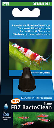 FB7 Bactoclean Nano 15ml nano
