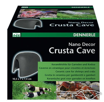 Crusta Cave