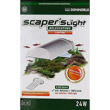 Vervanglamp voor Skapers light Dennerle