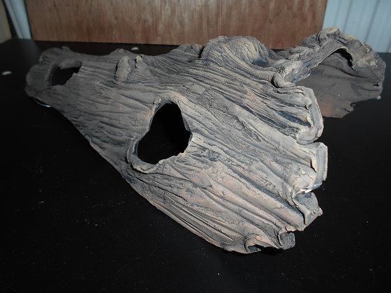 Aqua Ceramic log-Cave L