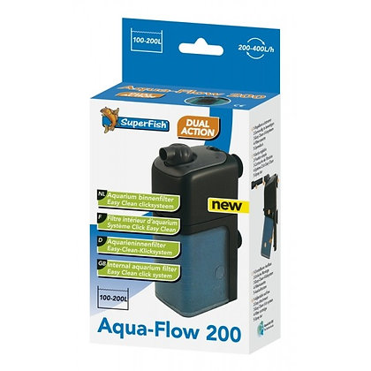 Superfish Aquaflow 200