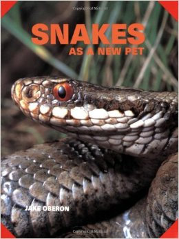Slangen / Snakes as a new pet