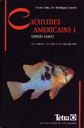 Cichlides Americains 1 ( especes naines )