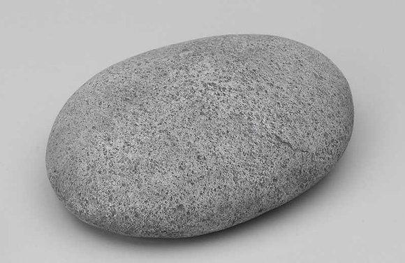 Pebbles Grijs L