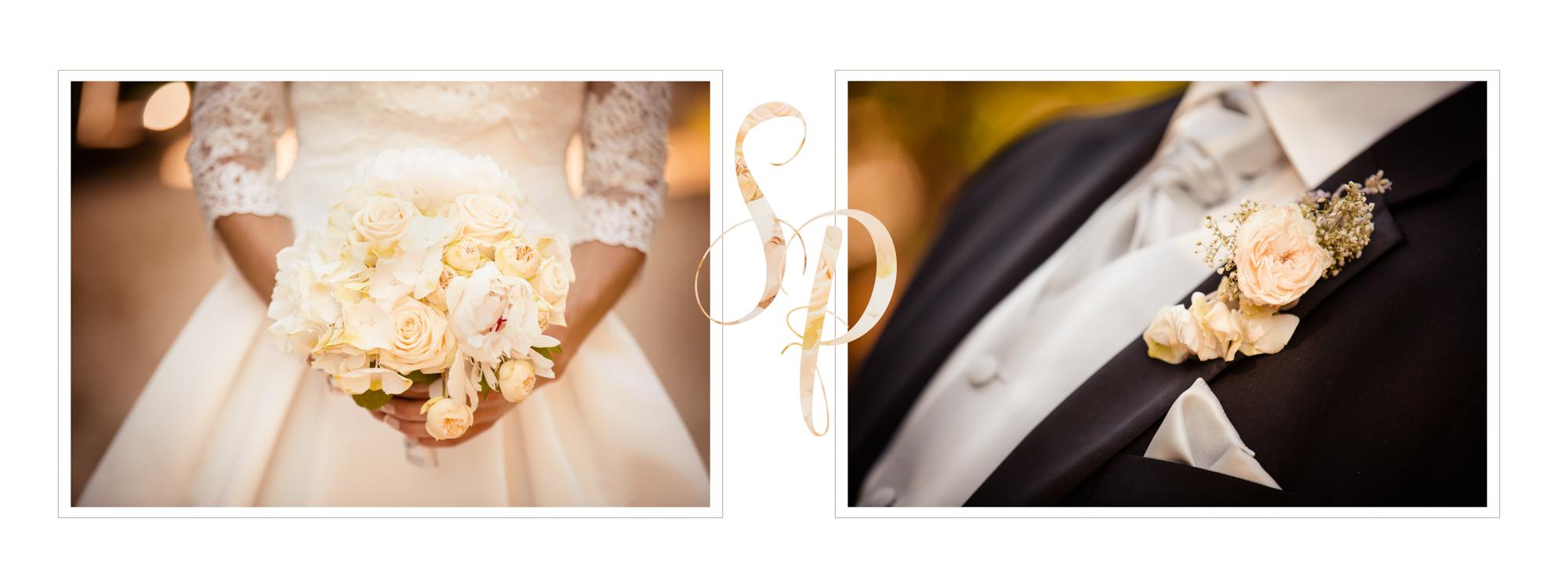 Hochzeitsbuch Lisa & Peter Seite 25