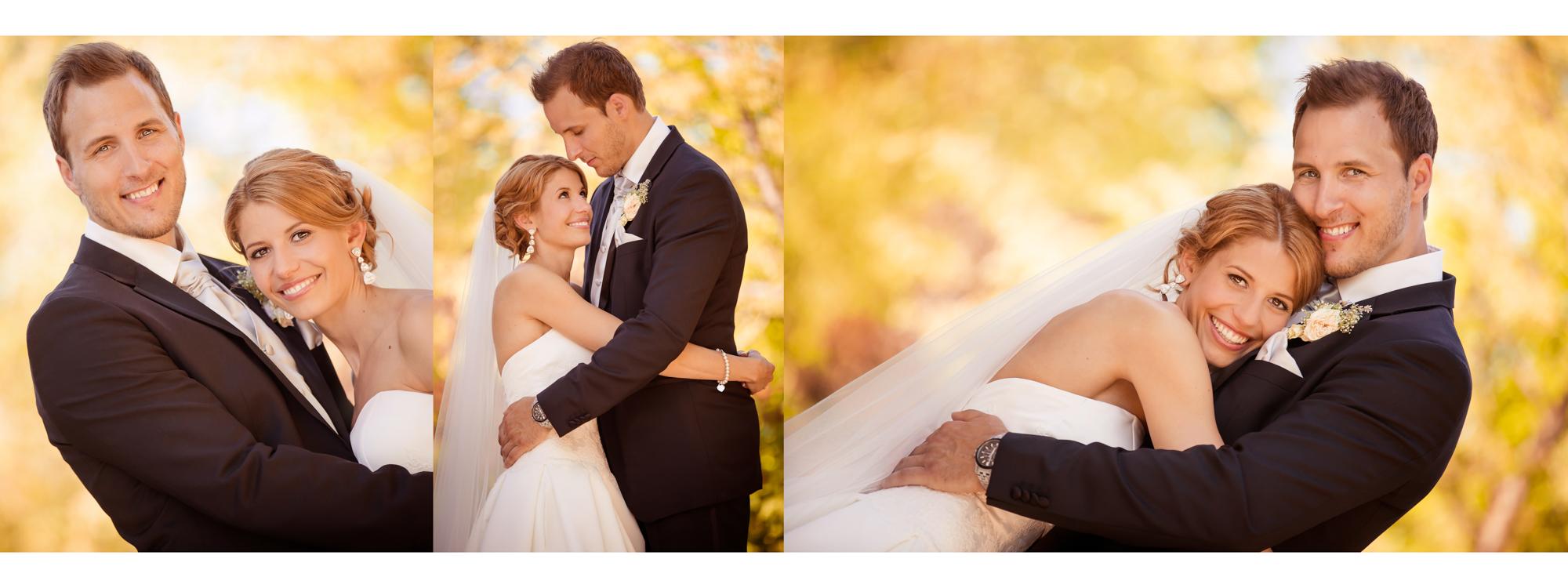 Hochzeitsbuch Lisa & Peter Seite 21