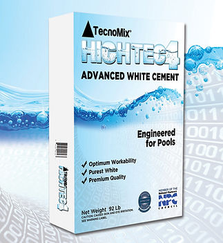 Tecno Mix Advanced White Cement