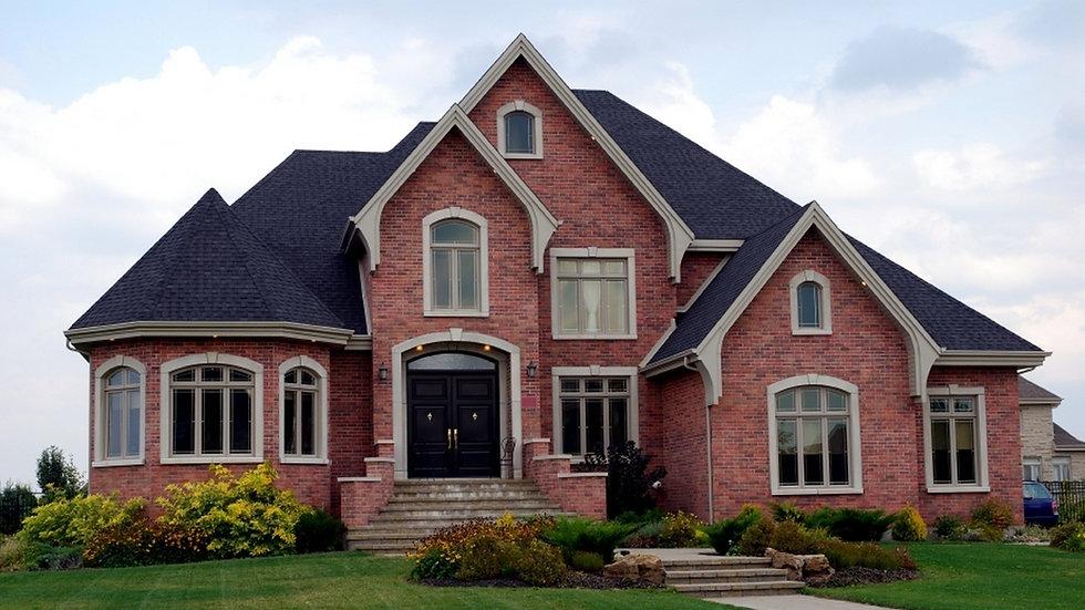 House by TecnoBrick