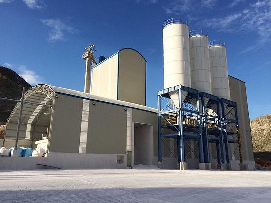 TecnoIndustries facilities in Mexico