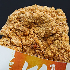 Xtra Large Fried Chicken