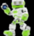 Fresh AC Tech robot