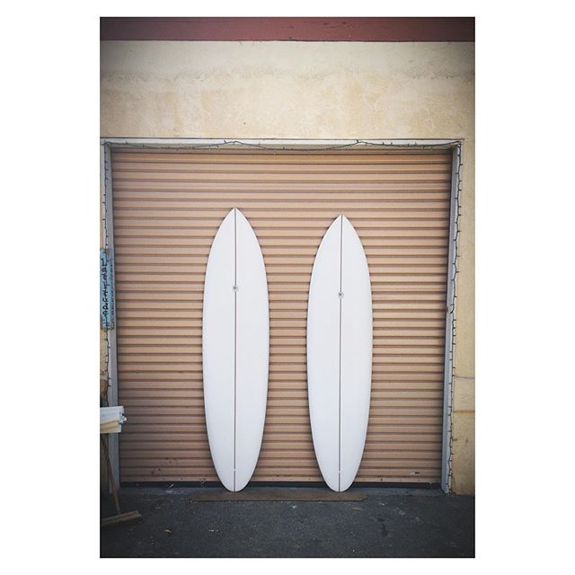 "7'4"" and 7'6"" FUN ZONEs now in SF @mollu"