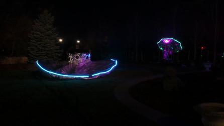 Richthofen Castle Halloween Event 2017