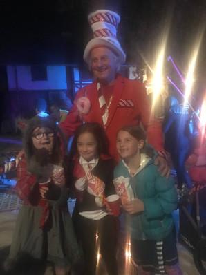 Richthofen Castle Halloween Event 2019