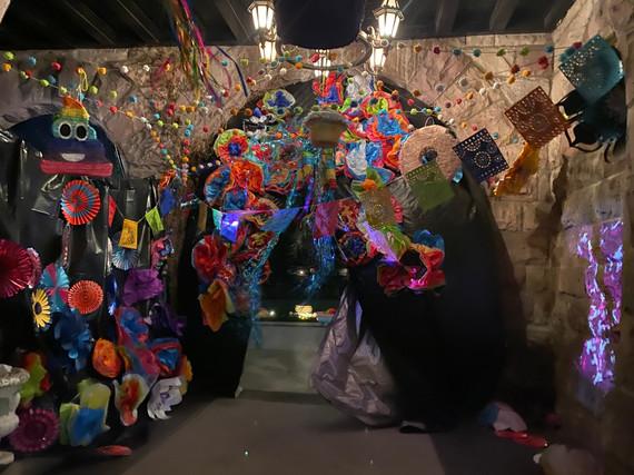 Richthofen Castle Halloween 2019
