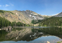 Chins Lake Landscape