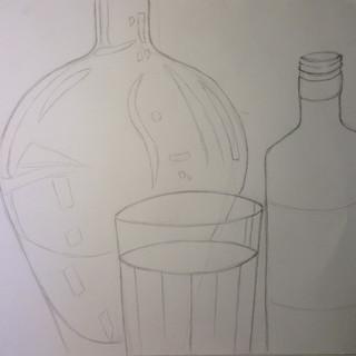 Watercolor - Step 1