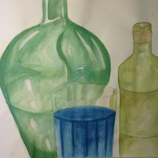 Watercolor - Step 3