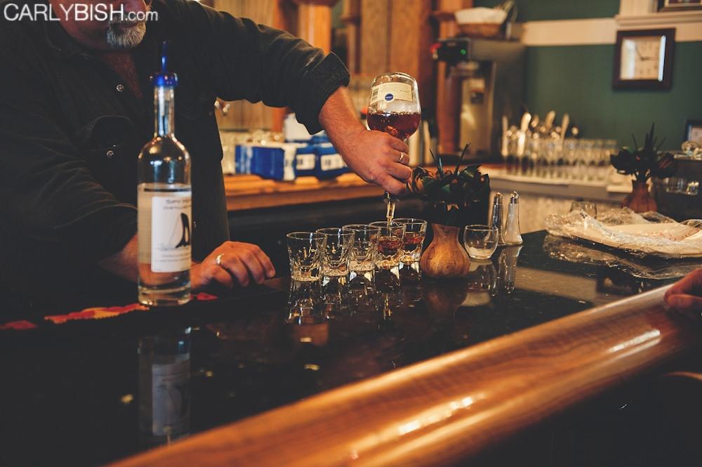 Craft Cocktails
