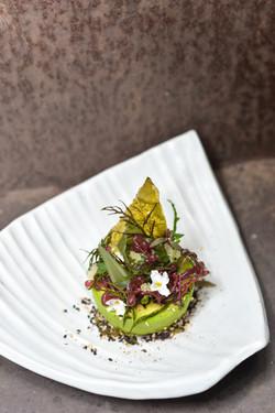Local Seaweed Salad