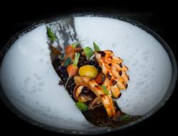 Cuttlefish Fried Rice