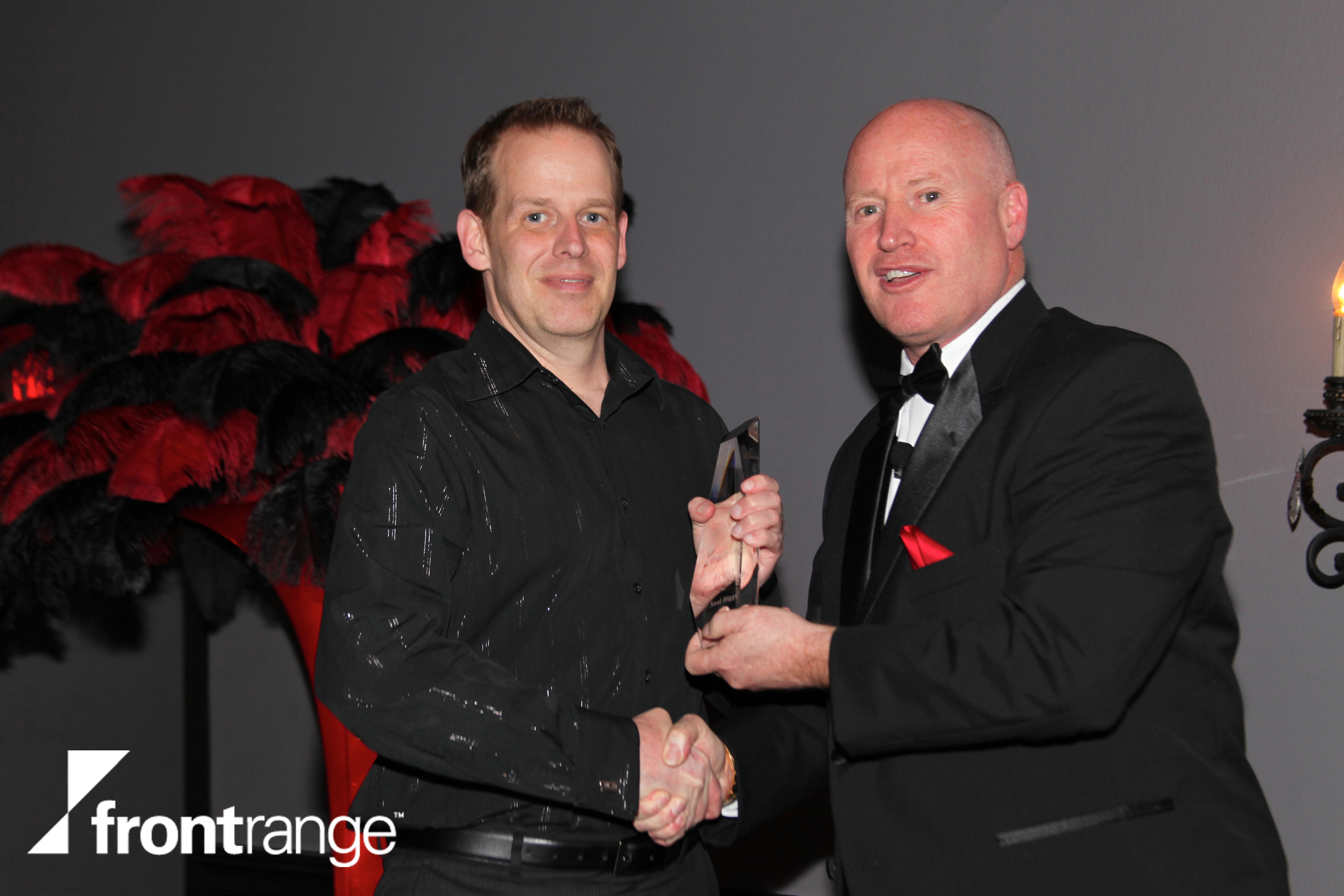 new orleans award ceremony