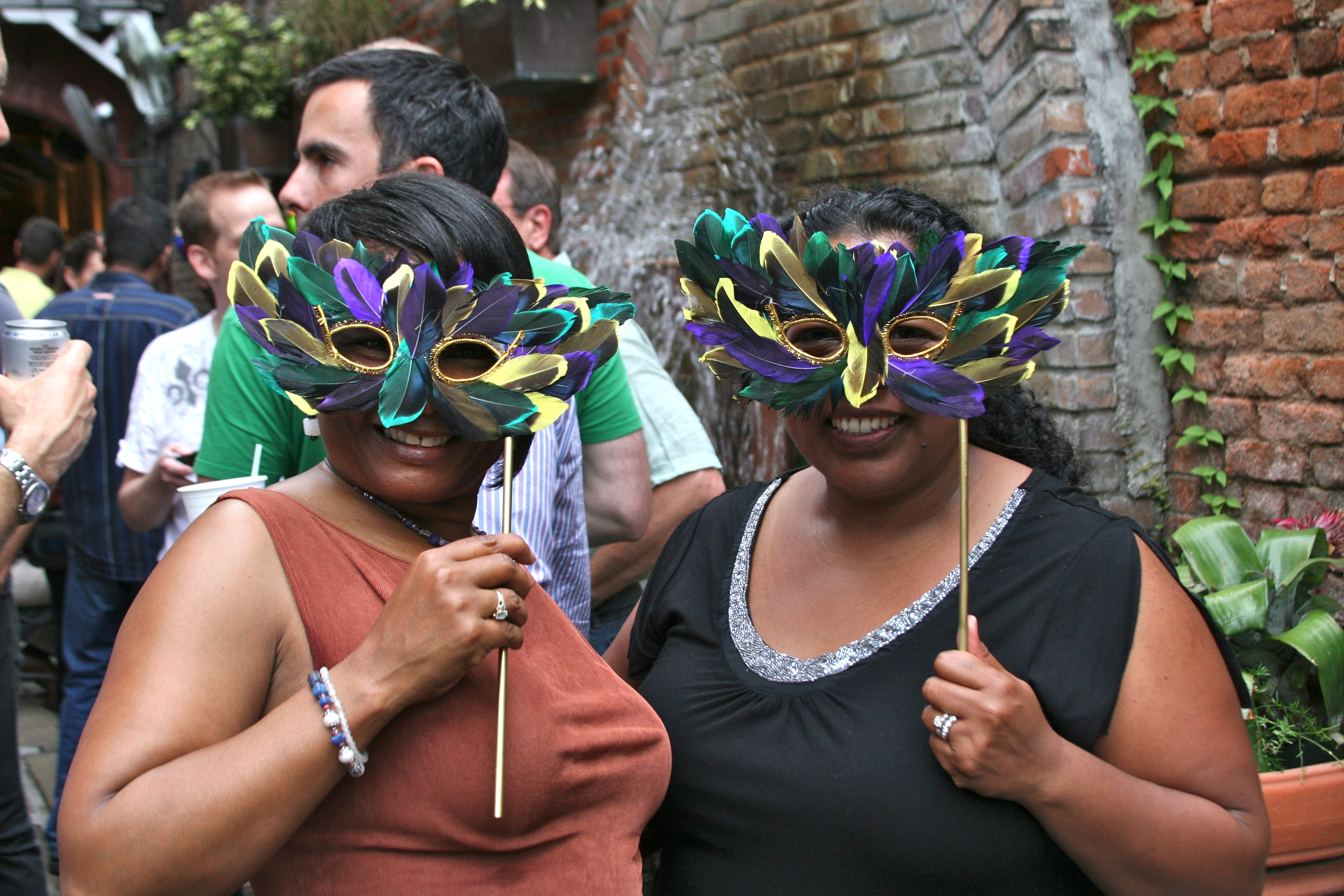 new orleans mardi gras photography