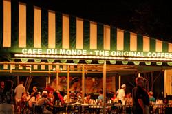Cafe-Du-Monde new orleans photo