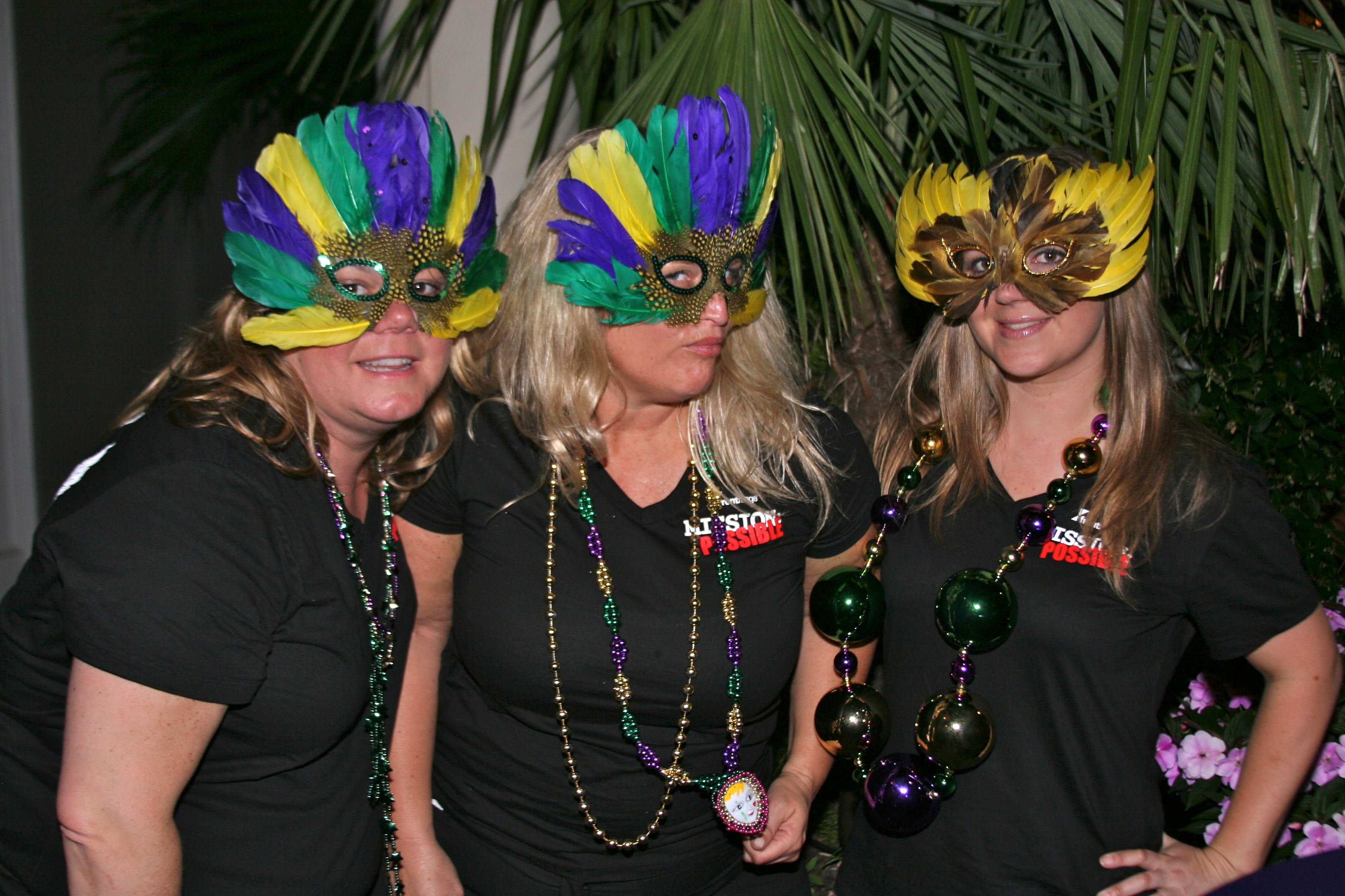 new orleans corporate meeting