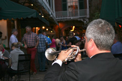 new orleans corporate event