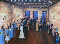 New Orleans Live Event Painting