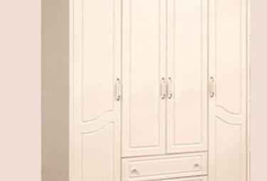 韓式衣櫃 M