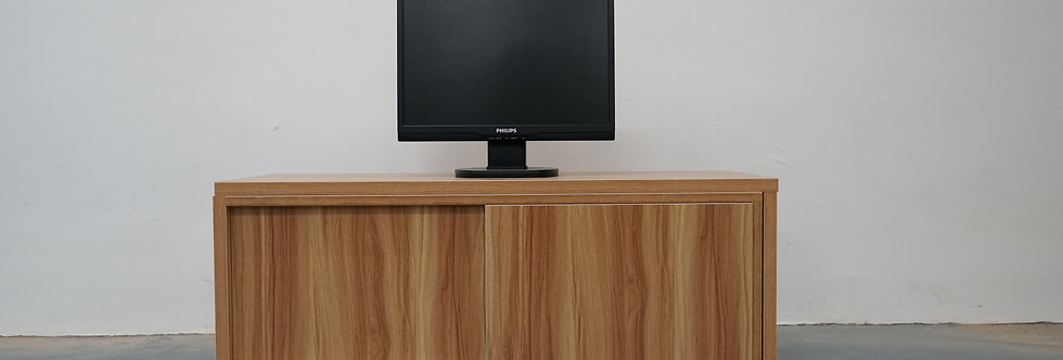 簡約延伸轉角電視地櫃TM101-1006