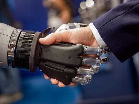 Sarà l'intelligenza artificiale il perfetto lavoratore del domani ?