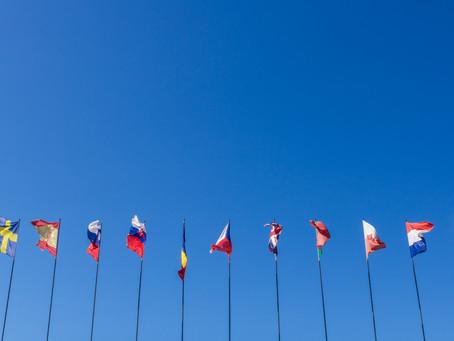 Going Global: L'importanza dell'Internazionalizzazione per le Imprese del Futuro.