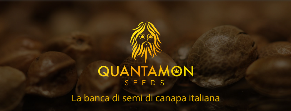 The 1st Italian Seeds Bank