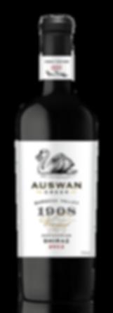 Auswan Creek 1908 Vineyard Shiraz 2012-7