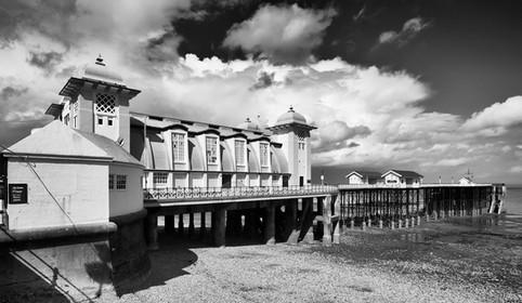 Penarth Pier 3