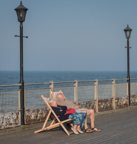 Skegness Pier 2