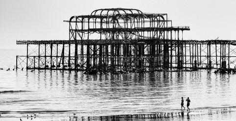 Brighton West Pier 2