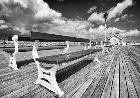 Penarth Pier 2