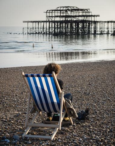 Brighton West Pier 3