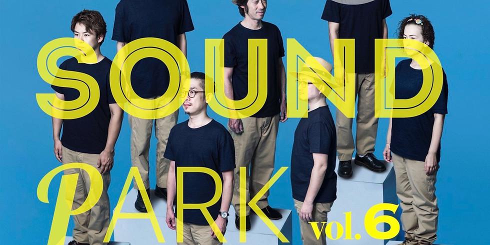 『NEW SOUND PARK』vol.6