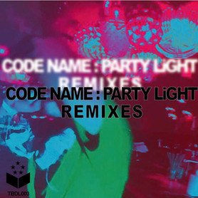 CODE NAME : PARTY LiGHT