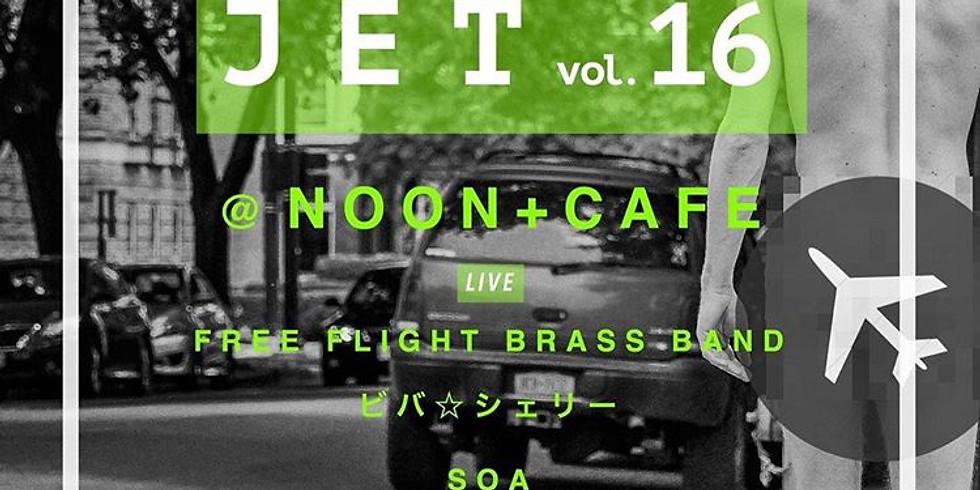 """ビバ⭐︎シェリー """"OsakaJumboJet vol.16"""""""