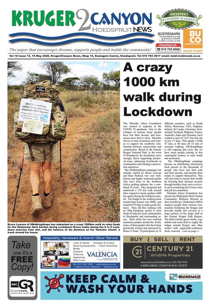 Kruger2Canyon Page1