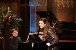 Life Victoria Barcelona recital, with Ga