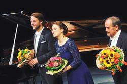 Oper Frankfurt Recital